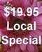 Local Monthly Specials
