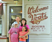 Fun with the Team!