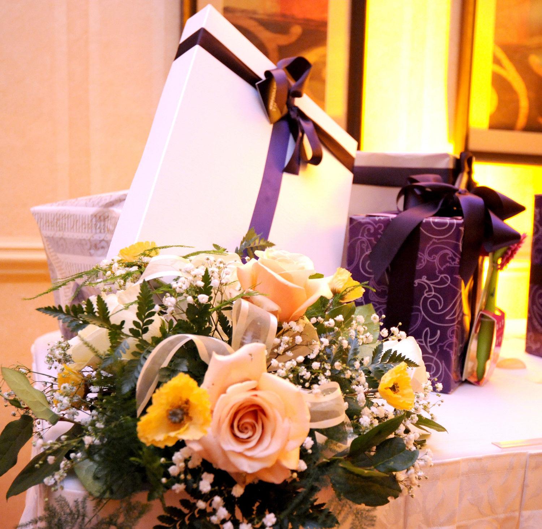 Wedding Flowers Flint Mi : Weddings